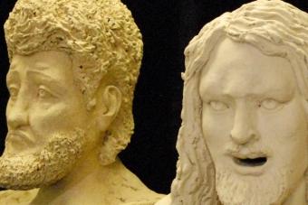 2019-zweite-Apostelgruppe-Keramik-Installation