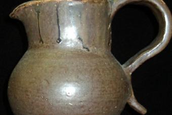 1986-Kanne-mit-Bauch-Keramik-H23cm