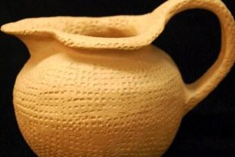 1989-Kanne-Keramik-H19cm