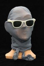 Strumpfmaske