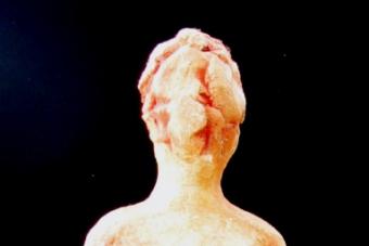 2000 Verletzt Keramik H53cm verkauft