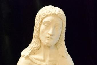 2019-Christus-Keramik-H50cm