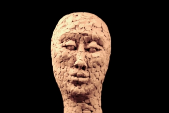 2021-Sonnenpriester-Keramik-H68cm