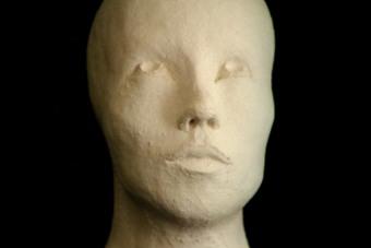 1996 Sehnsucht I Keramik H21cm verkauft