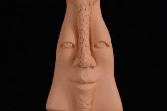 2016 Suncatcher Keramik H48cm